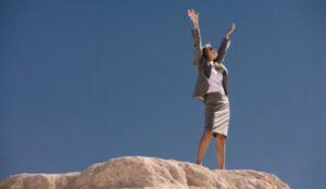 Confident-Businesswoman