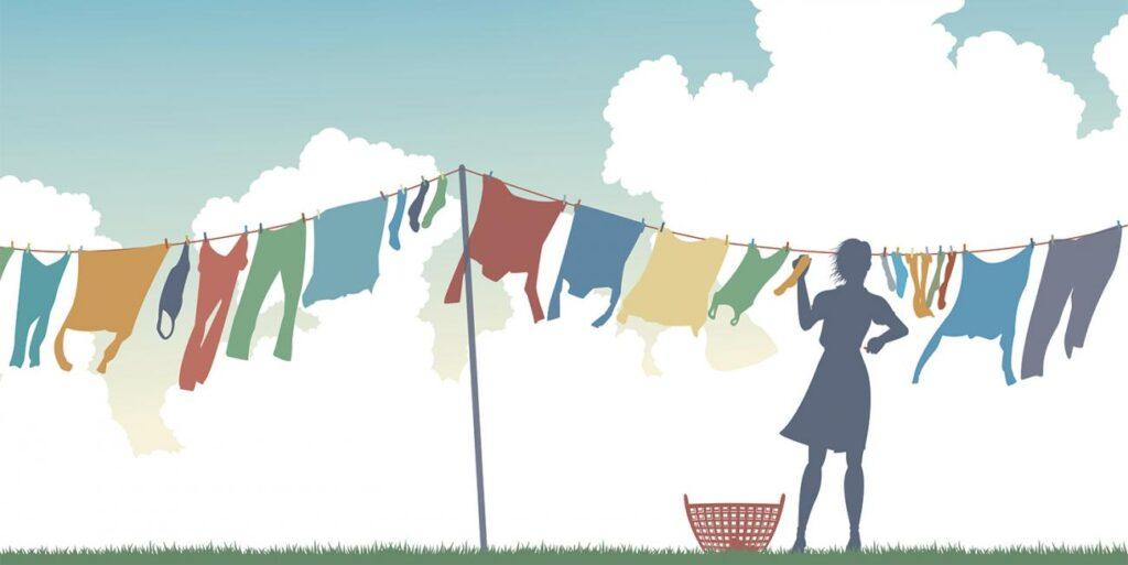 LaundryHabits